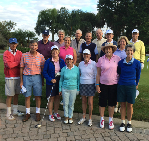 Golf Group